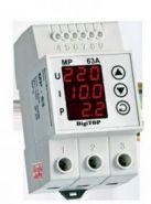 Многофункциональное реле  MP-63 DIN