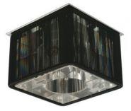 Светильник AG 52 CHR/BK+WH