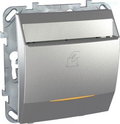 Карточный выключатель Unica