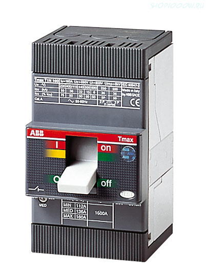 Автоматический выключатель ABB