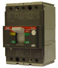 Выключатель светозар автоматический, 1-полюсный, с (тип расцепления), 40 a, 230 / 400 в