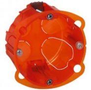 Коробка Batibox повышенной прочности, 1 пост, 50мм(арт.80121)