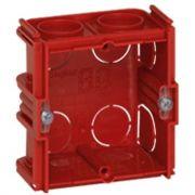 Монтажные коробки Legrand Batibox для кирпичных стен