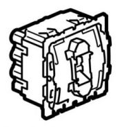 Переключатель промежуточный Legrand Celiane(арт.67006)