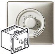 Терморегулятор Legrand Celiane с датчиком (арт.67405)