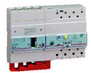 Электронные блоки дифференциального тока для DPX 160 и DPX-I 160
