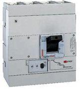 DPX 1600 c регулировками S1 и S2 (отключающая способность Icu 50kA)