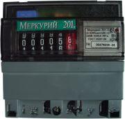 Счетчики электроэнергии однофазные Меркурий