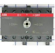 Реверс. руб. ABB OT80F3С 80А (б/ручки)