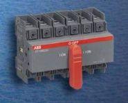 Реверс. руб. ABB OT100F3С 100А (б/ручки)